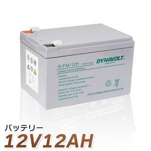 多目的 バッテリー 12V12AH スタンバイ 電源 UPS(無停電電源装置) 防災・防犯システム 非常用照明設備 非常通報システム機器 消防設備 1年保証 送料無料