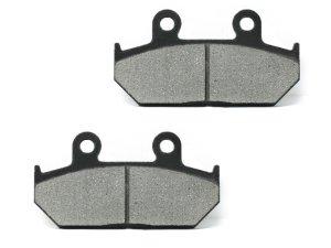 ブレーキパッド RS125/250 VFR750 CBR1000 CBR750|FTR250 メール便 送料無料
