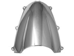 フロント スクリーン ホンダ CBR600RR/05-06【銀色/黒イリジウム /白イリジウム】3色選択可