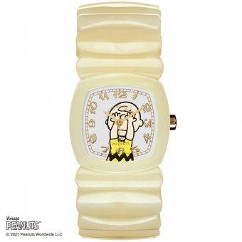 SnoopyWatch</br>Cream