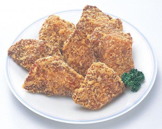 ささみカツ(カレー風味)(國鶏)