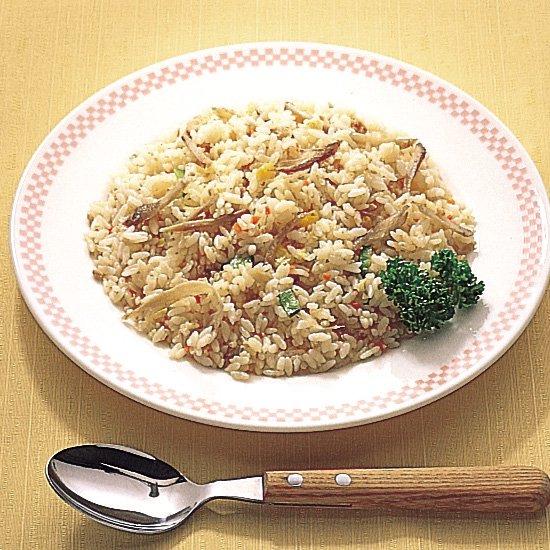 鶏ごぼうごはん(500g)