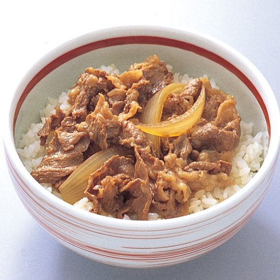 牛どんの具(2食)