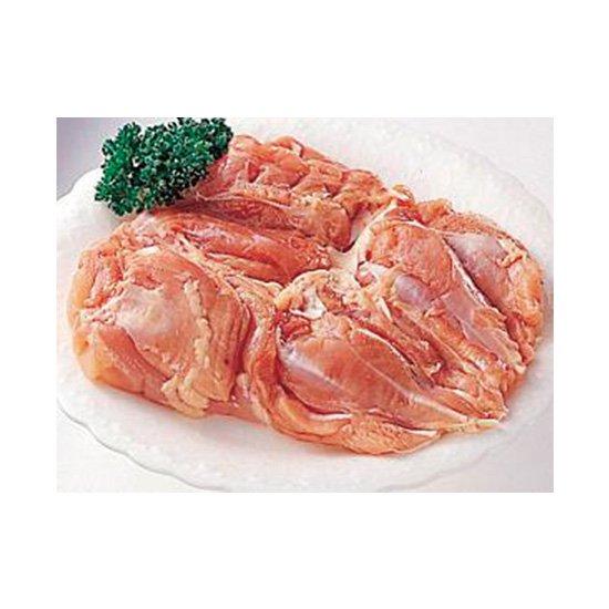 秋川牧園・若鶏モモ肉