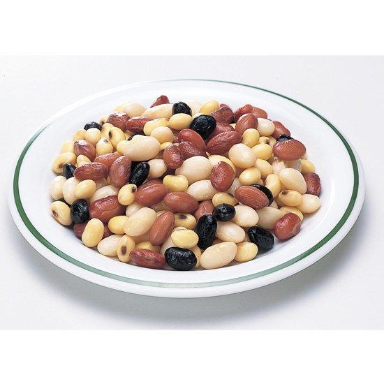 北海道豆まめミックス