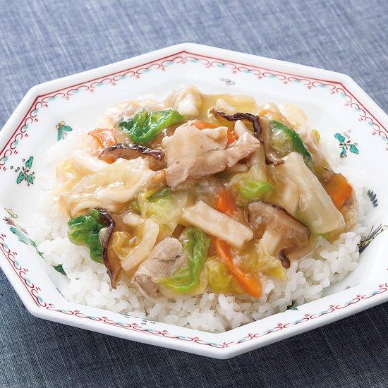 中華どんの具・2食