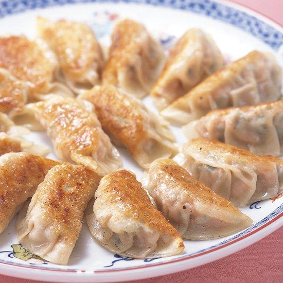 肉餃子(12個)