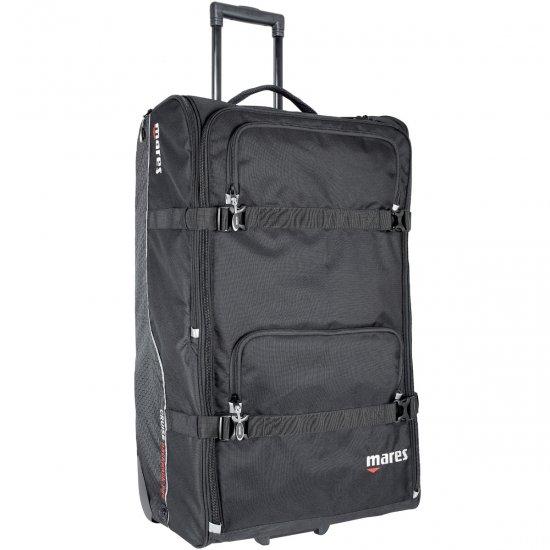 マレス Mares Cruise Backpack Pro with Wheels & Telescopic Handle