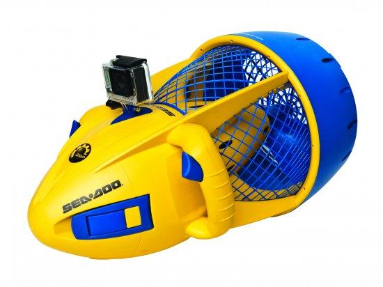Dolphin Sea Scooter 水中スクーター ...