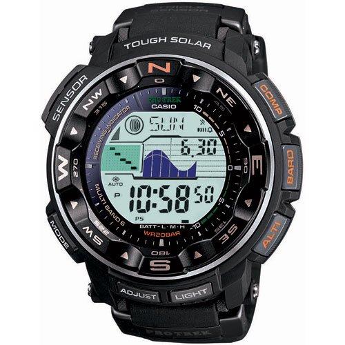 ������ Casio PRW2500-1 Pathfinder Watch