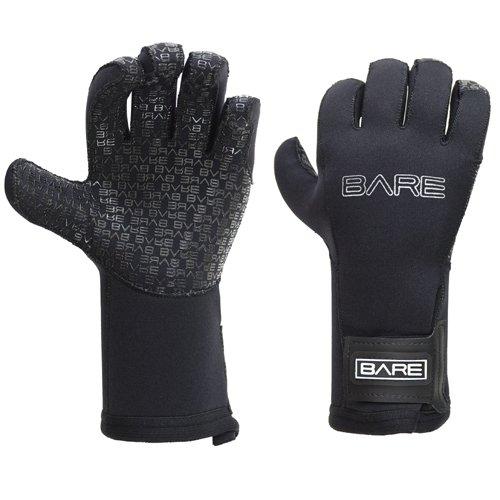 ベア Bare Velocity 3mm Five Finger Glove