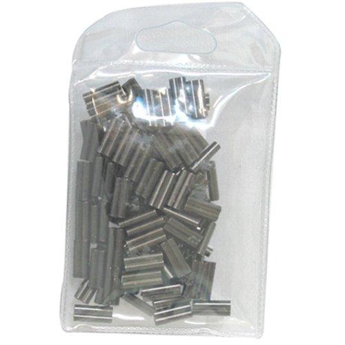 オメル Omersub Crimps 2.2MM Sleeves, Pack of 100