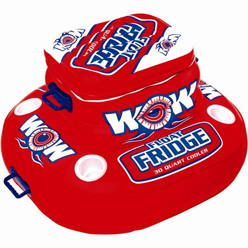 Wow Float Fridge 30 Pack Cooler
