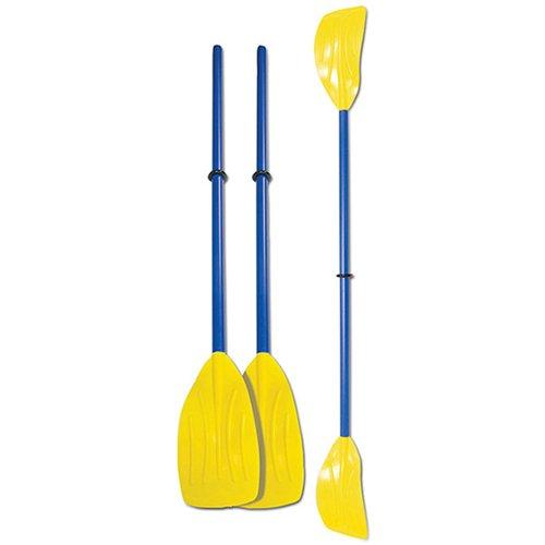 """プールマスタ Poolmaster 45"""" Convertible Oars/Paddle"""