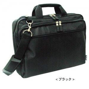 TokyoBag マチ拡張機能付き B4対応 3WAY ビジネスバッグ