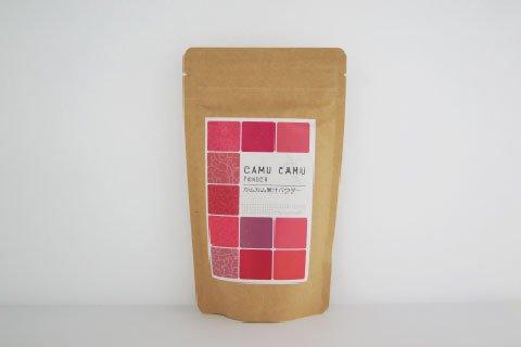 プレマ カムカム果汁パウダー 100g