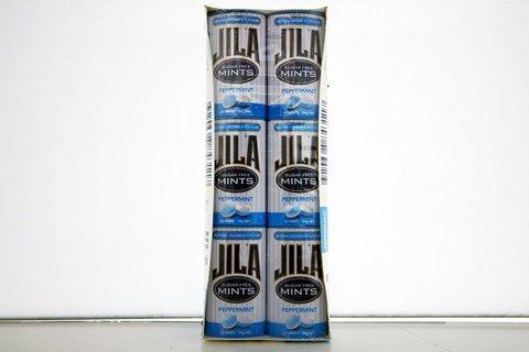 ジラ ペパーミント JILA PEPPERMINT 34g×12缶
