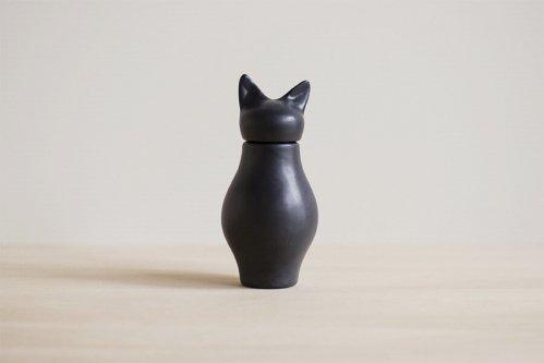 Cat Urn | ロシアンブルー