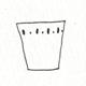 湯のみ・そば猪口
