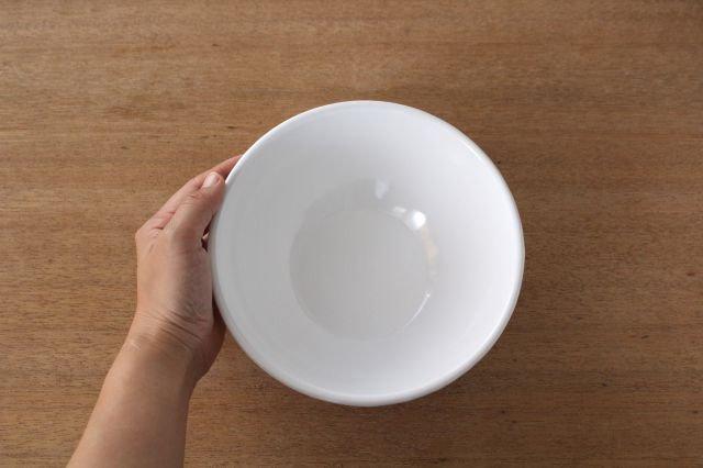 ホーロー ボール 18cm 野田琺瑯 画像5