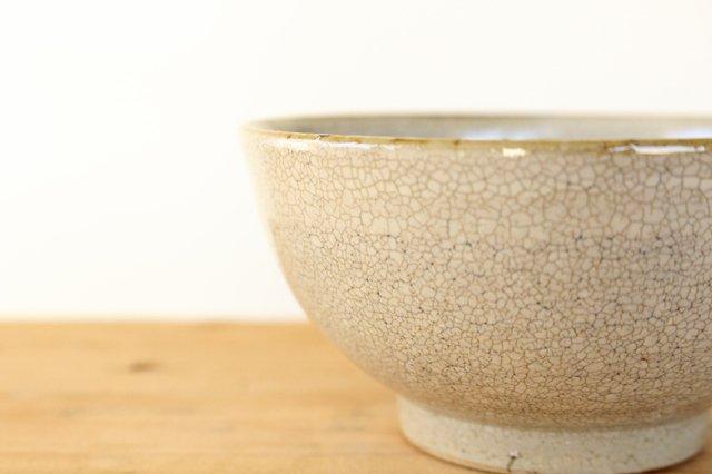 粉引茶碗 陶器 もりたうつわ製作所 画像6