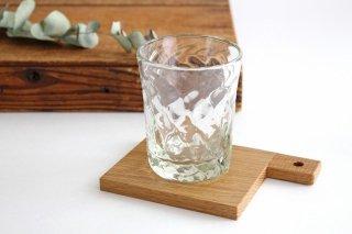 底色みなもノーマルグラス  クリア ガラス ガラス工房 清天商品画像
