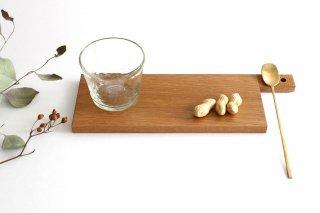 カッティングコースター L ホワイトオーク Semi-Aco 加賀雅之商品画像