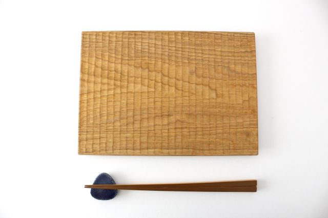 pan皿 オニグルミ Semi-Aco 加賀雅之 画像5