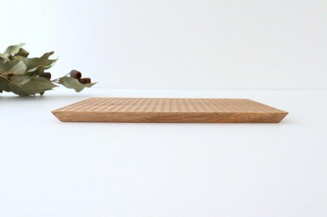 pan皿 オニグルミ Semi-Aco 加賀雅之 画像6