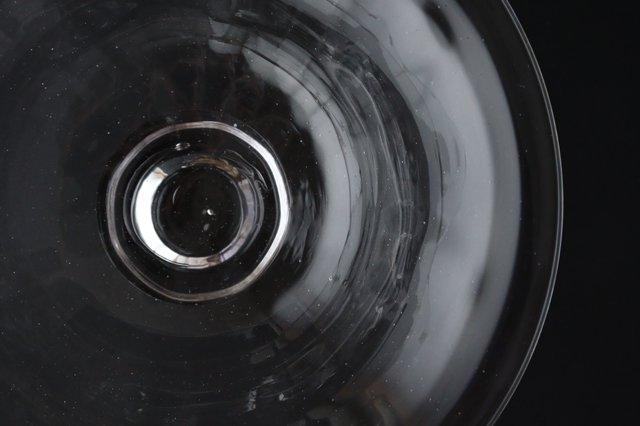 mo-ru 浅鉢 ガラス 8823/glass work 沖澤康平 画像2