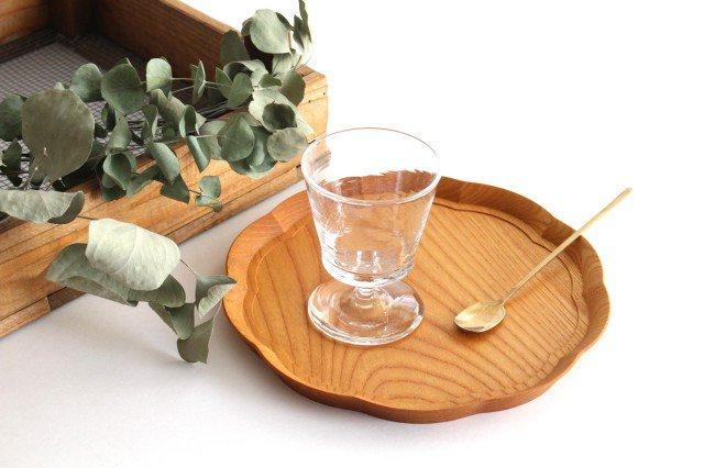 ワイングラス S ガラス 8823/glass work 沖澤康平 画像5