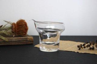 ライト 片口 S ガラス 8823/glass work 沖澤康平商品画像