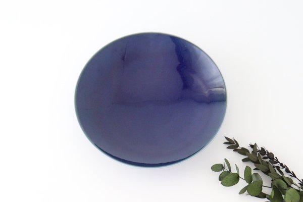 美濃焼 AO 9寸皿 磁器 商品画像