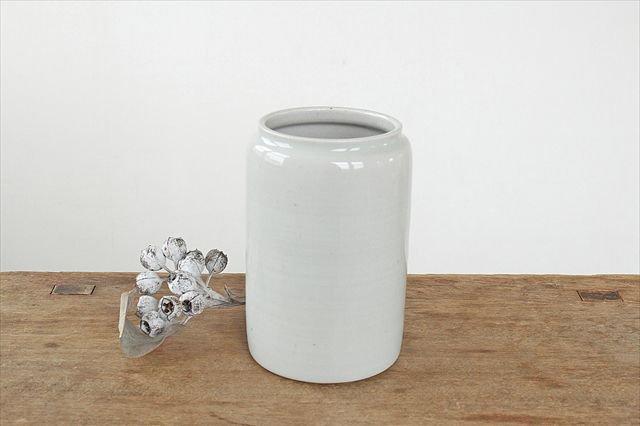 カトラリースタンド 白 陶器 こいずみみゆき 画像2