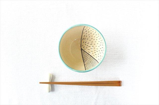 文様マカイ 陶器 工房双子堂 画像2