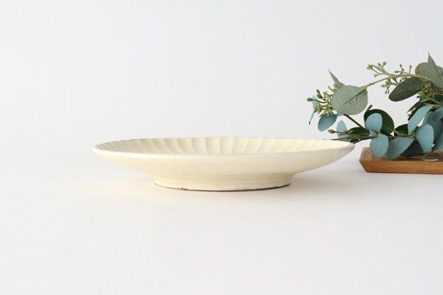 鎬7寸皿 陶器 後藤義国 画像3