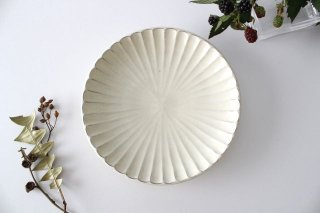 鎬7寸皿 陶器 後藤義国商品画像