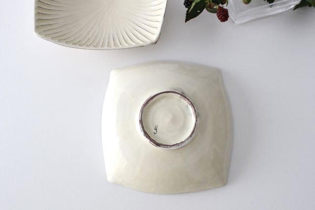 鎬角鉢 陶器 後藤義国 画像3