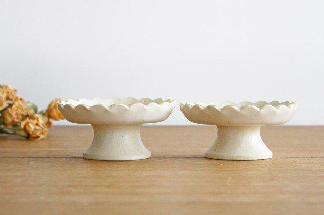 コンポート 陶器 前田葉子  画像4