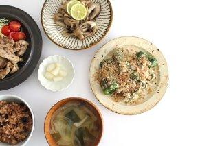 きなり リム5.5寸皿 陶器 古谷製陶所商品画像