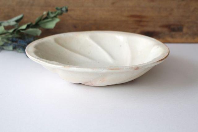 鉄散 スパイラルボウル 陶器 古谷製陶所 画像5