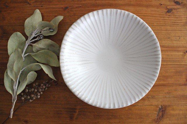 美濃焼 モチーフ ダンデライオン 6寸鉢 陶器 画像4