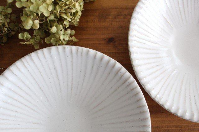 美濃焼 モチーフ ダンデライオン 6寸鉢 陶器 画像5