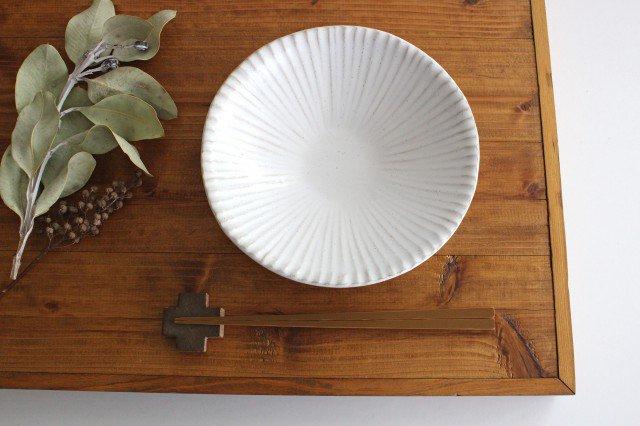 美濃焼 モチーフ ダンデライオン 6寸鉢 陶器 画像6