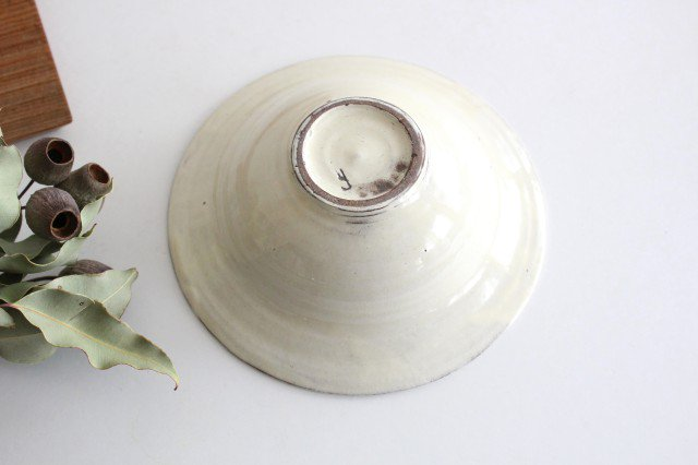 鎬リム鉢 陶器 後藤義国 画像6