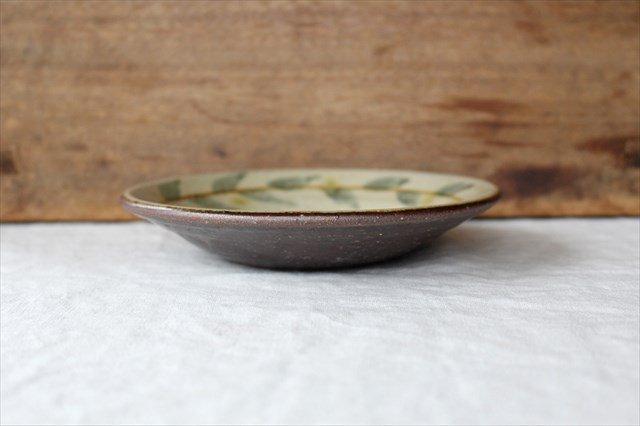 パン皿 中 さくら 木工房玄 高塚和則 画像4