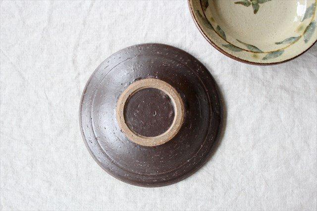 パン皿 中 さくら 木工房玄 高塚和則 画像6