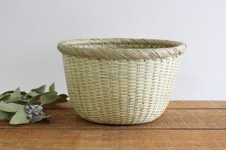 米とぎざる 中(一升用) 篠竹 宮城篠竹細工商品画像