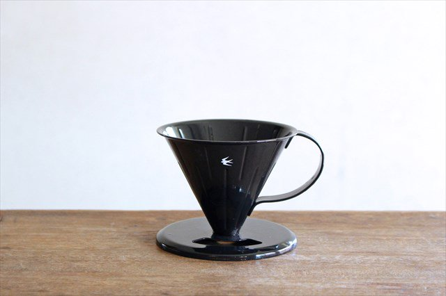 TSUBAME DRIPPER 2.0 ブラック 琺瑯 GLOCAL STANDARD PRODUCTS