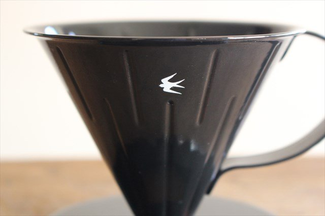 TSUBAME DRIPPER 2.0 ブラック 琺瑯 GLOCAL STANDARD PRODUCTS 画像3